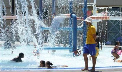 Swimming Pool Image by freelancerphotos4u.wordpress.com