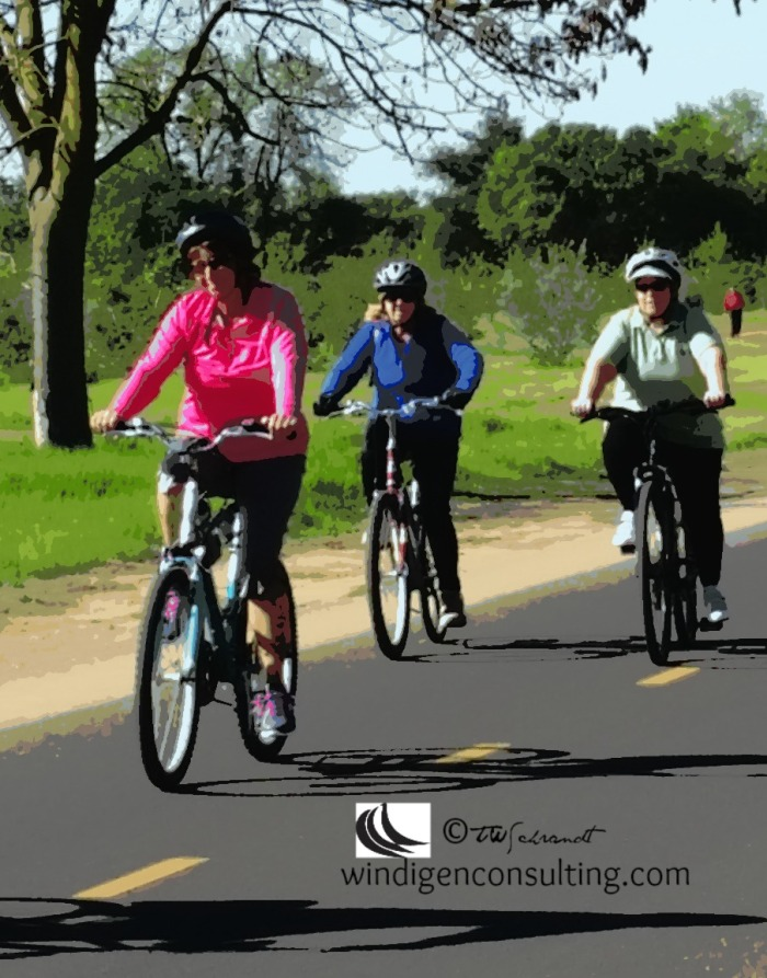 Cycling-for-Exercise