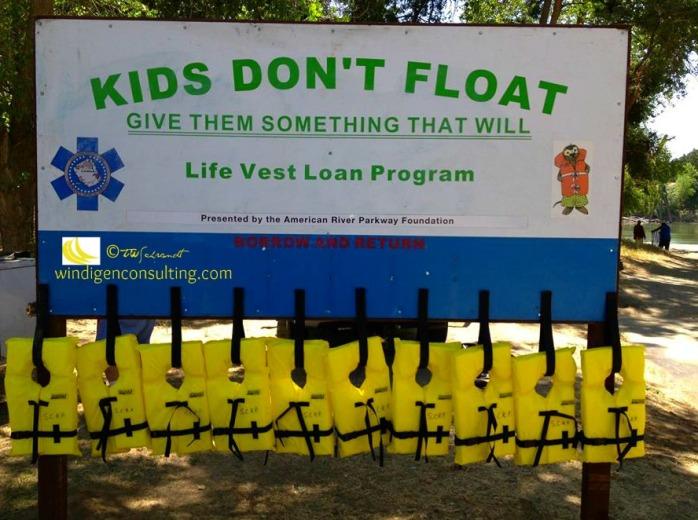 lifejackets for kids