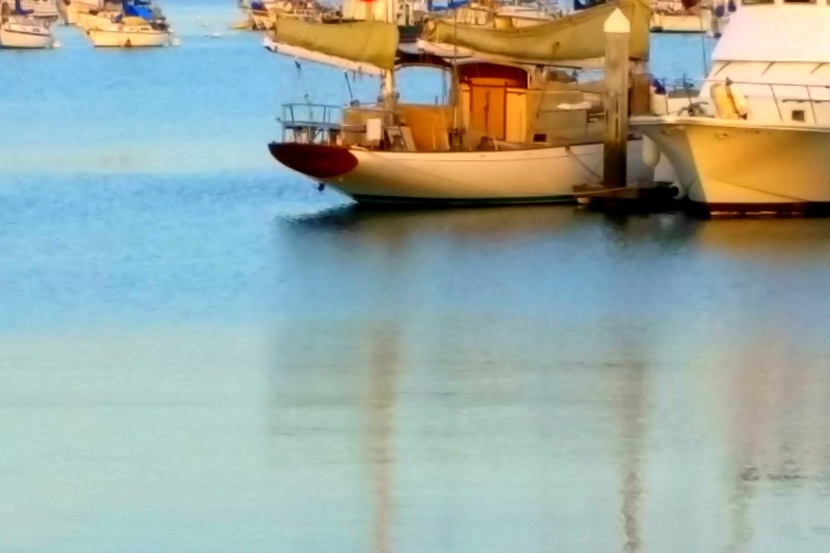 boats-in-San-Diego-marina