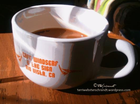 Weekend Coffee Share