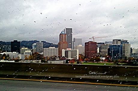 Rain-in-Portland