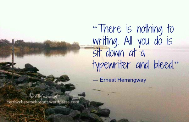 Writing-Quote