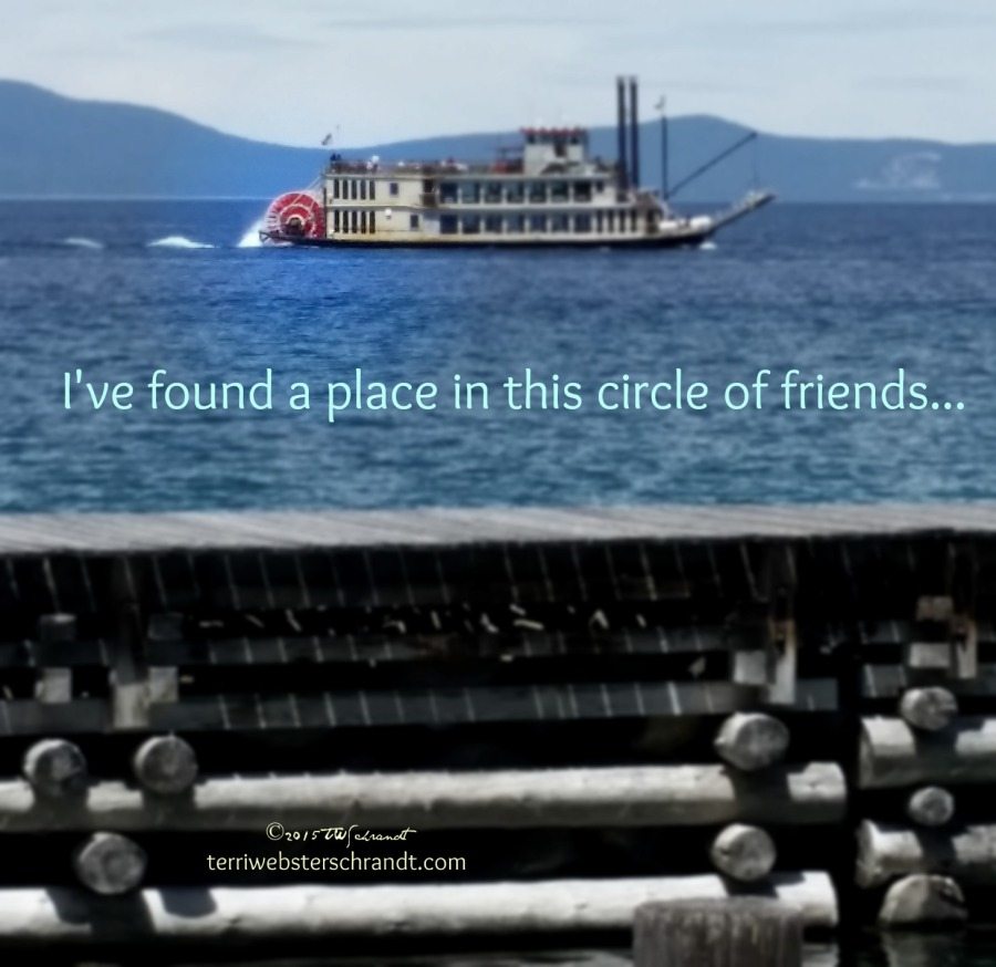 Circle-of-Friends