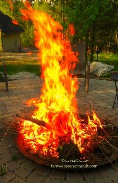 Hot-Fire