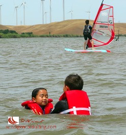 PFD water safety