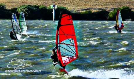 Red-Sail