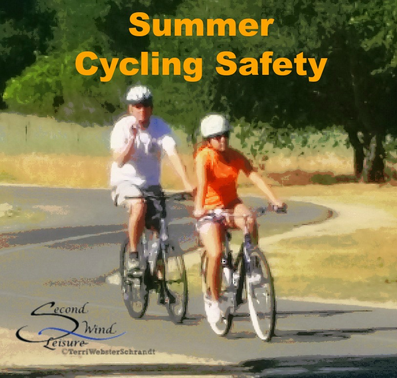 Summer-Cycling-Safety
