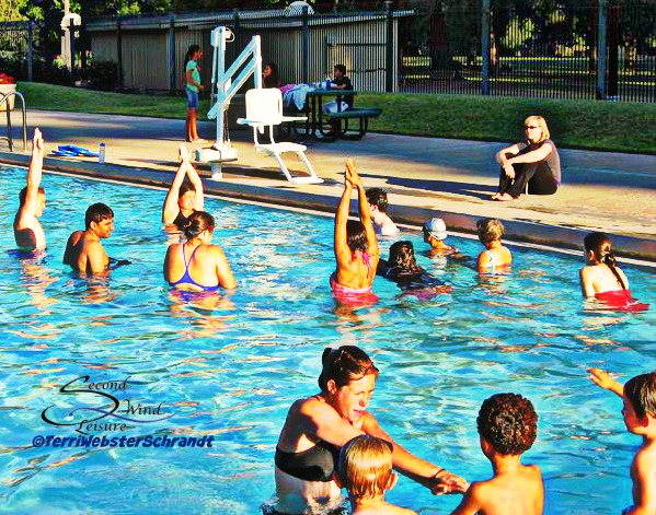 Swimming Lessons Helpful Hints For Parents Second Wind Leisure Perspectives