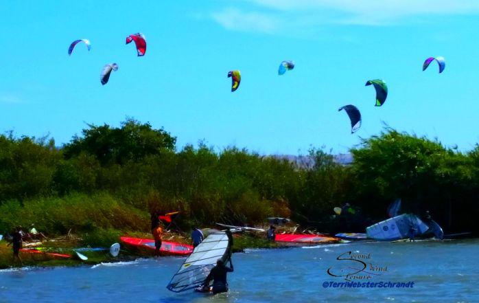Kites-and-Sails