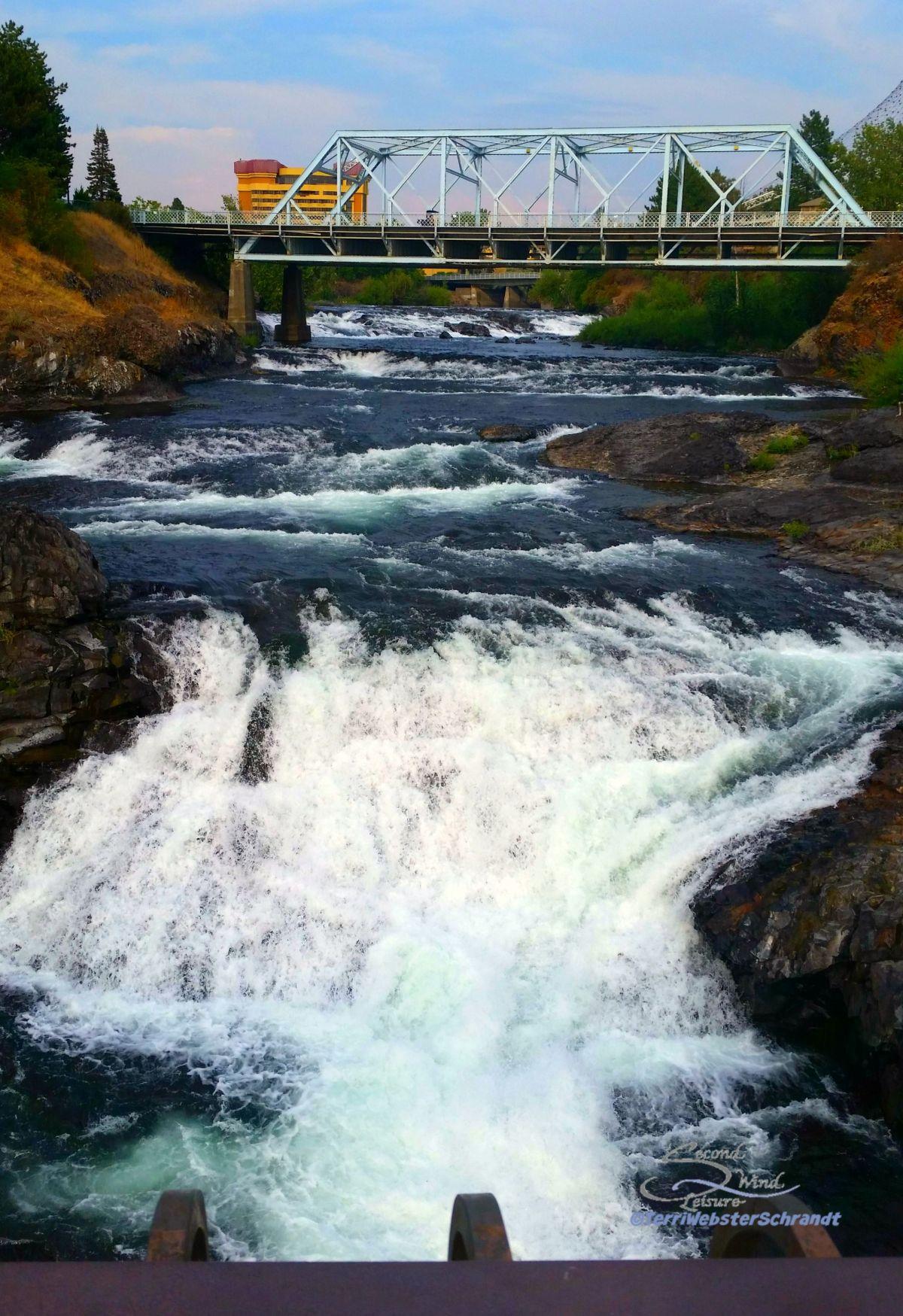 River-Beneath-My-Feet