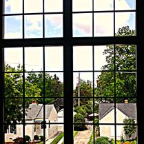 Window-View-Coloma-Community-Center