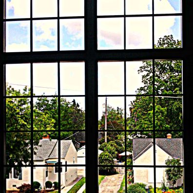 Window-View-Coloma-Community-Center