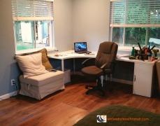 Desk View