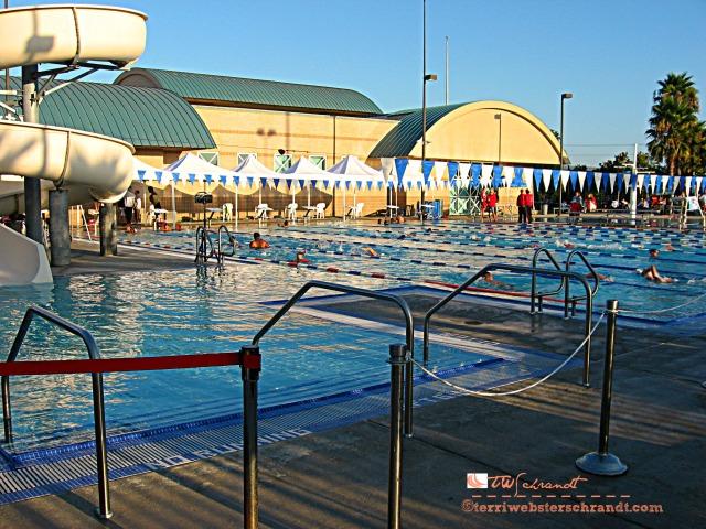 Pool-Boundaries