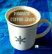 Winter Weekend Coffee Share