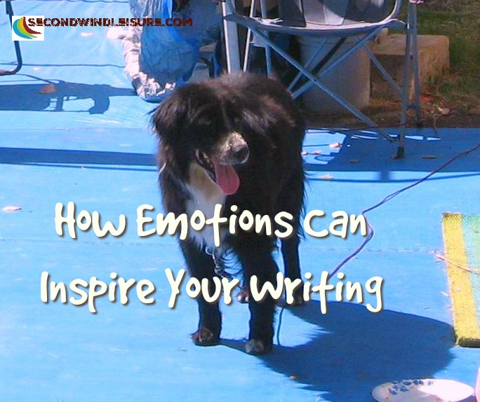 How Emotions Can Inspire Your Writing