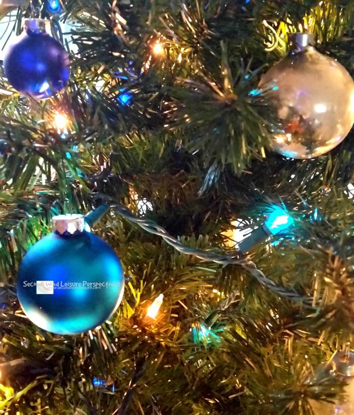 ornament close-up