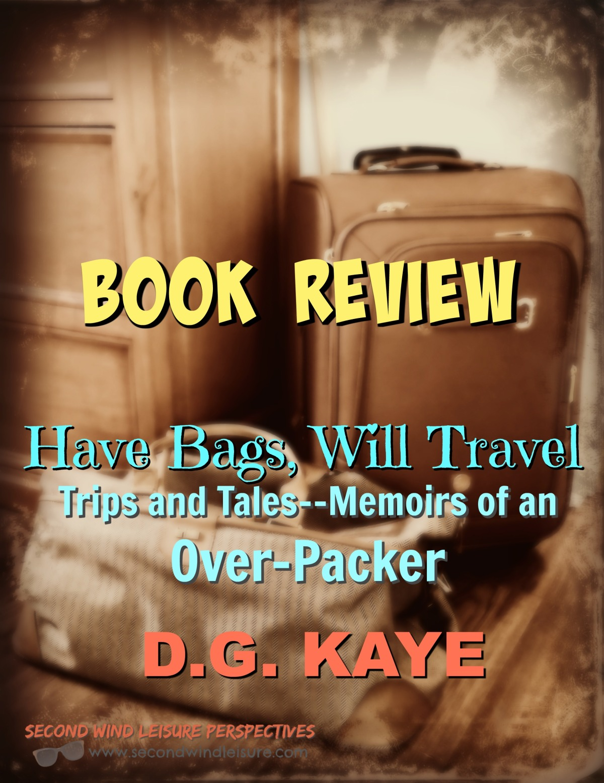 Kaye shares valuable advice for navigating airport security, planning for purchases and dealing with germs.