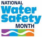 May in National Water Safety Month