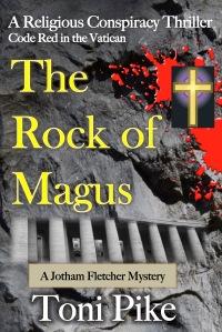 The Rock of Magus, A Jotham Fletcher Mystery