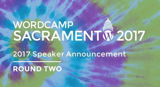 wordcamp sacramento logo