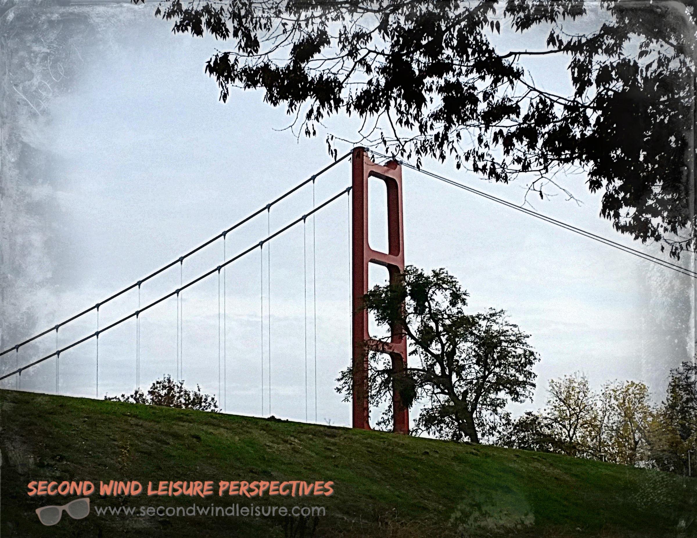 Sac State's Guy West Bridge