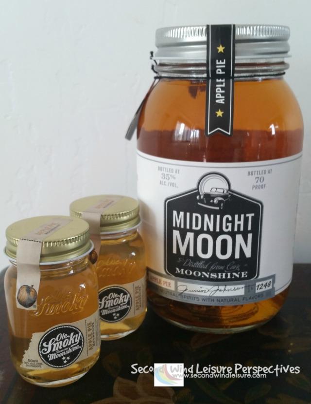 Got moonshine?