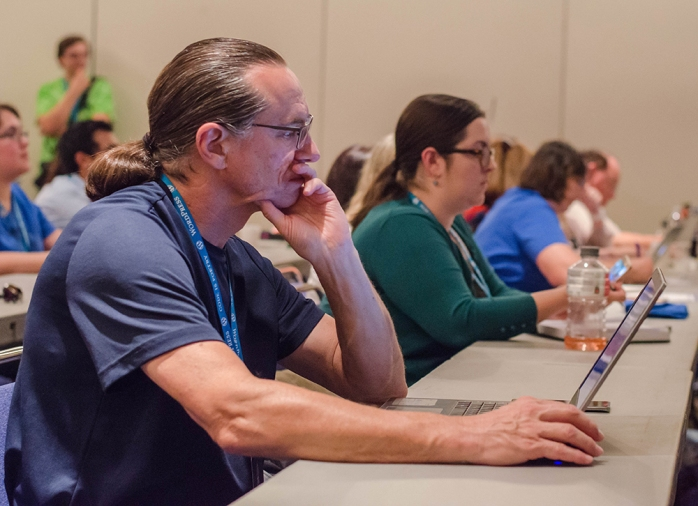 Images of WordCamp Sacramento 2017 Conference