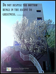 the ascent to greatness