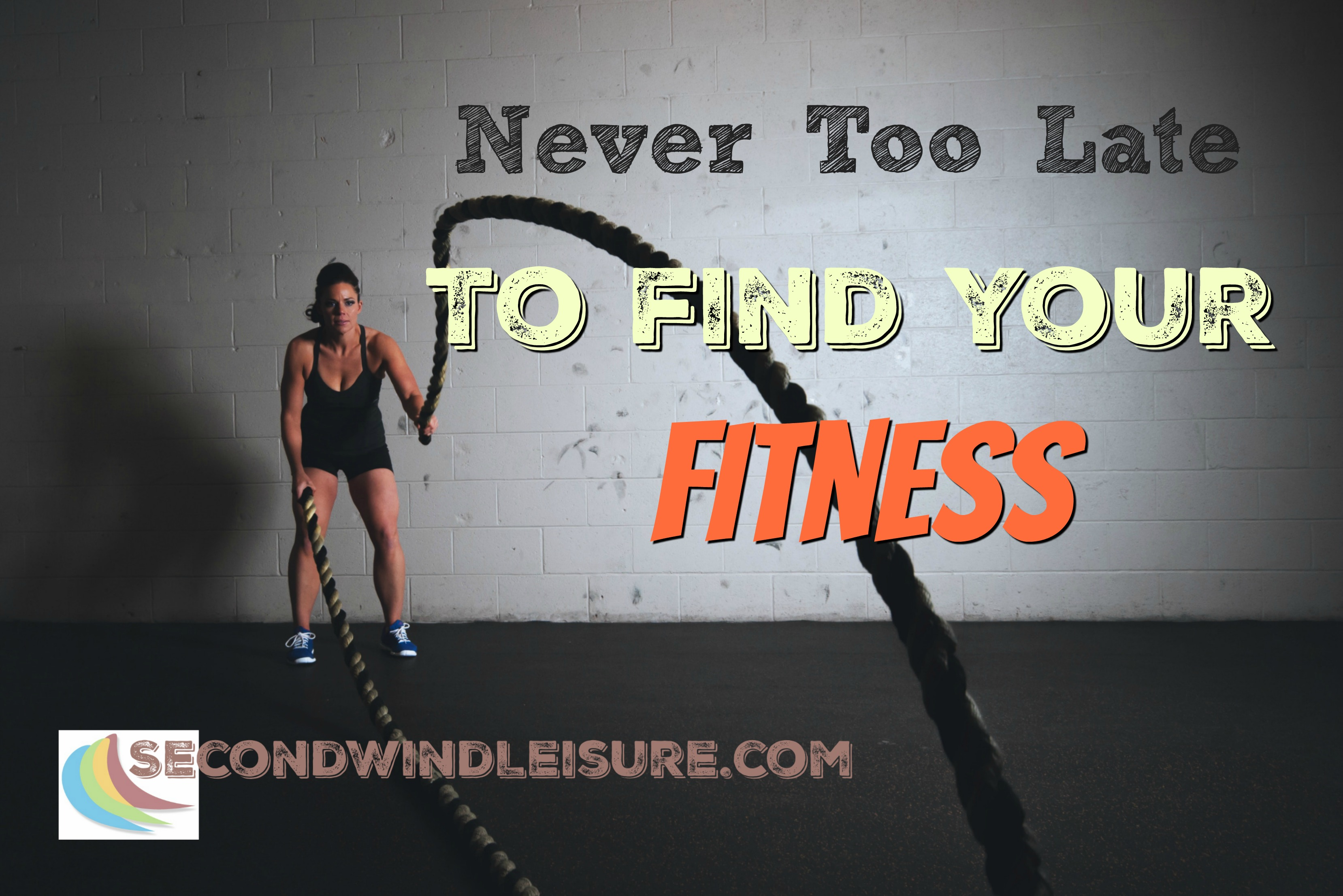 Finding Your Fitness