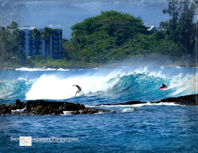 Hilo Surfers