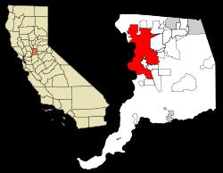 Sacramento County image