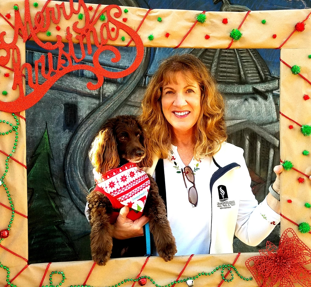 SPCA Jingle Bells Walk