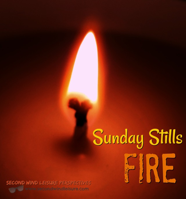 Sunday Stills Fire Banner
