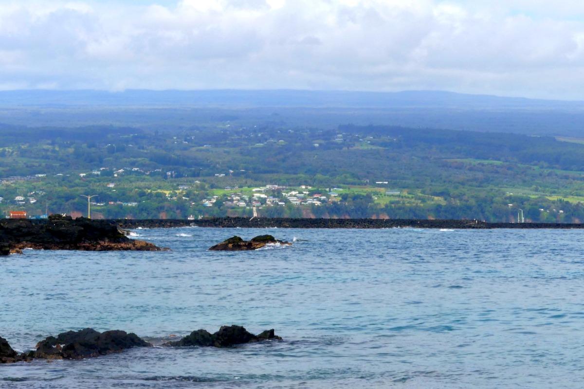 Hilo Bay View