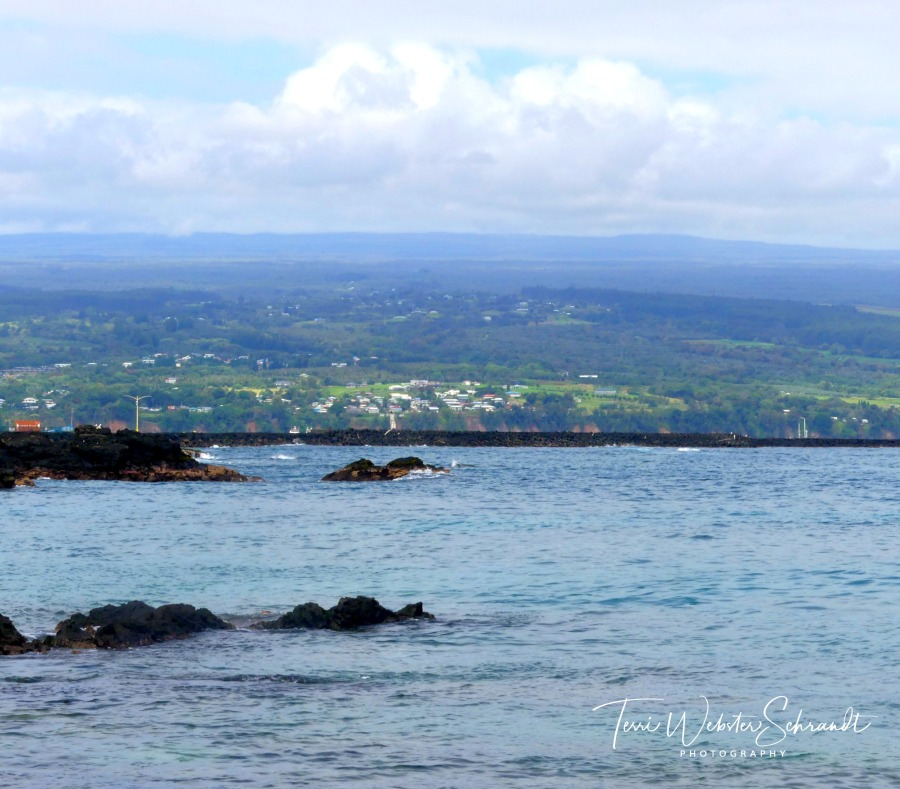 Hilo Bay View