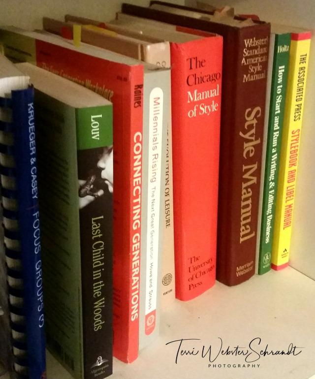 Random Assortment of Books
