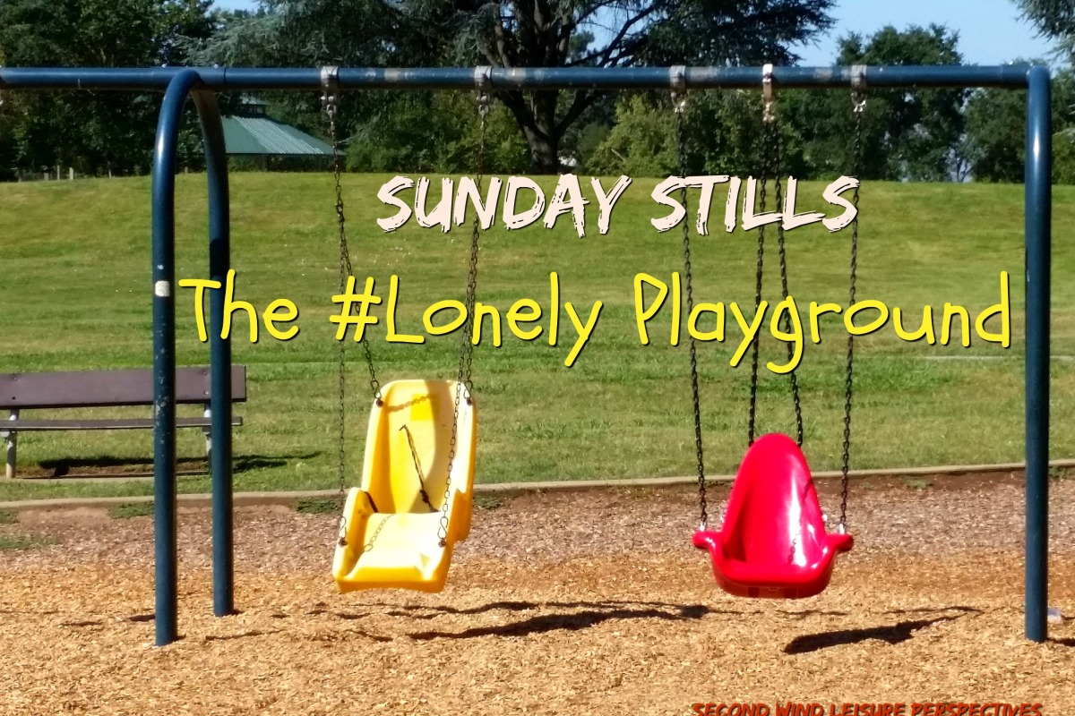 Sunday Stills Photo Challenge The Lonely Playground