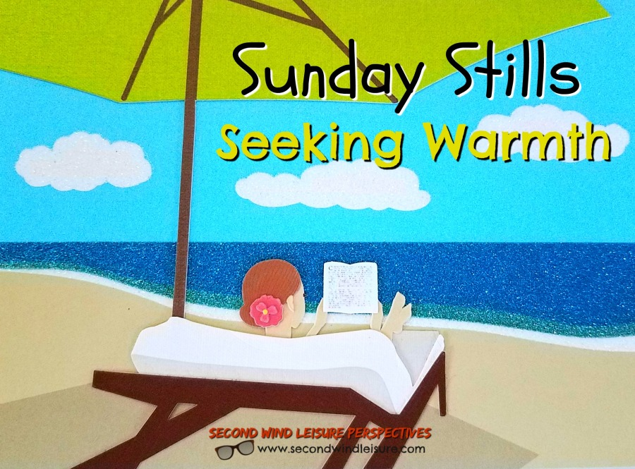 Sunday Stills Beach Graphic