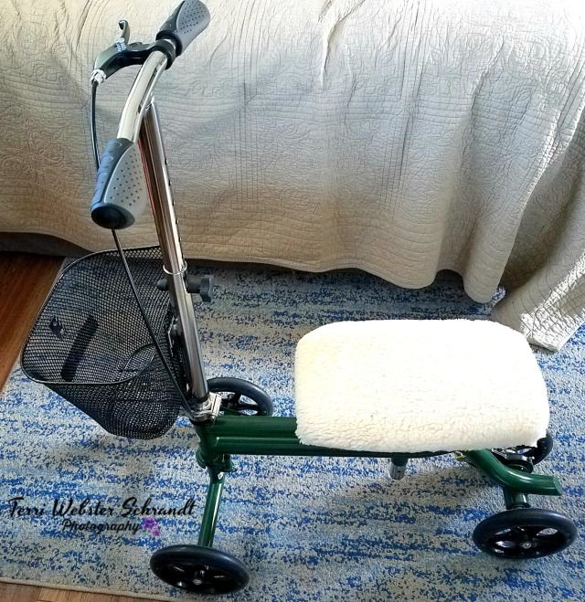 My Knee Scooter