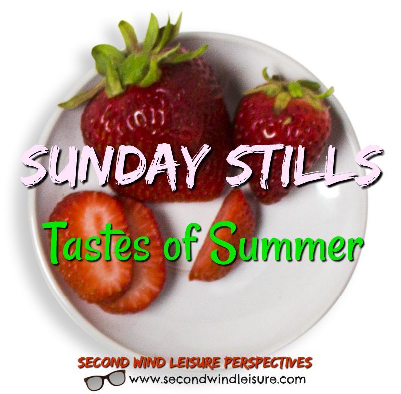 Graphic Taste of Summer