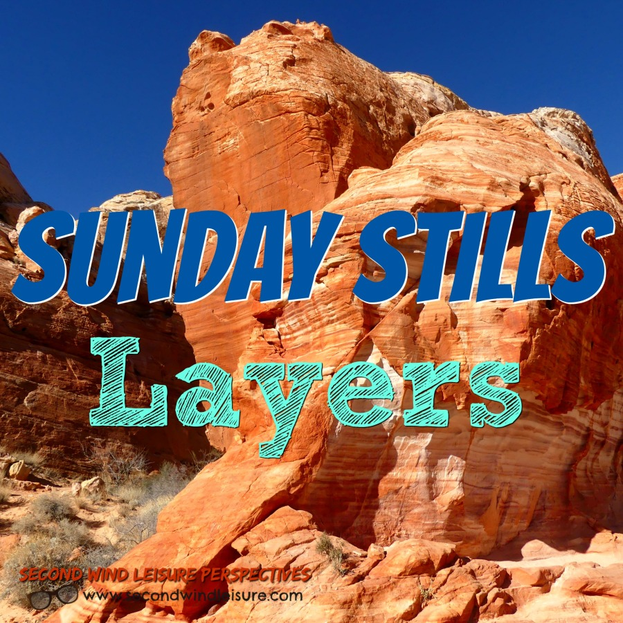 Sunday Stills Photo Challenge: Layers