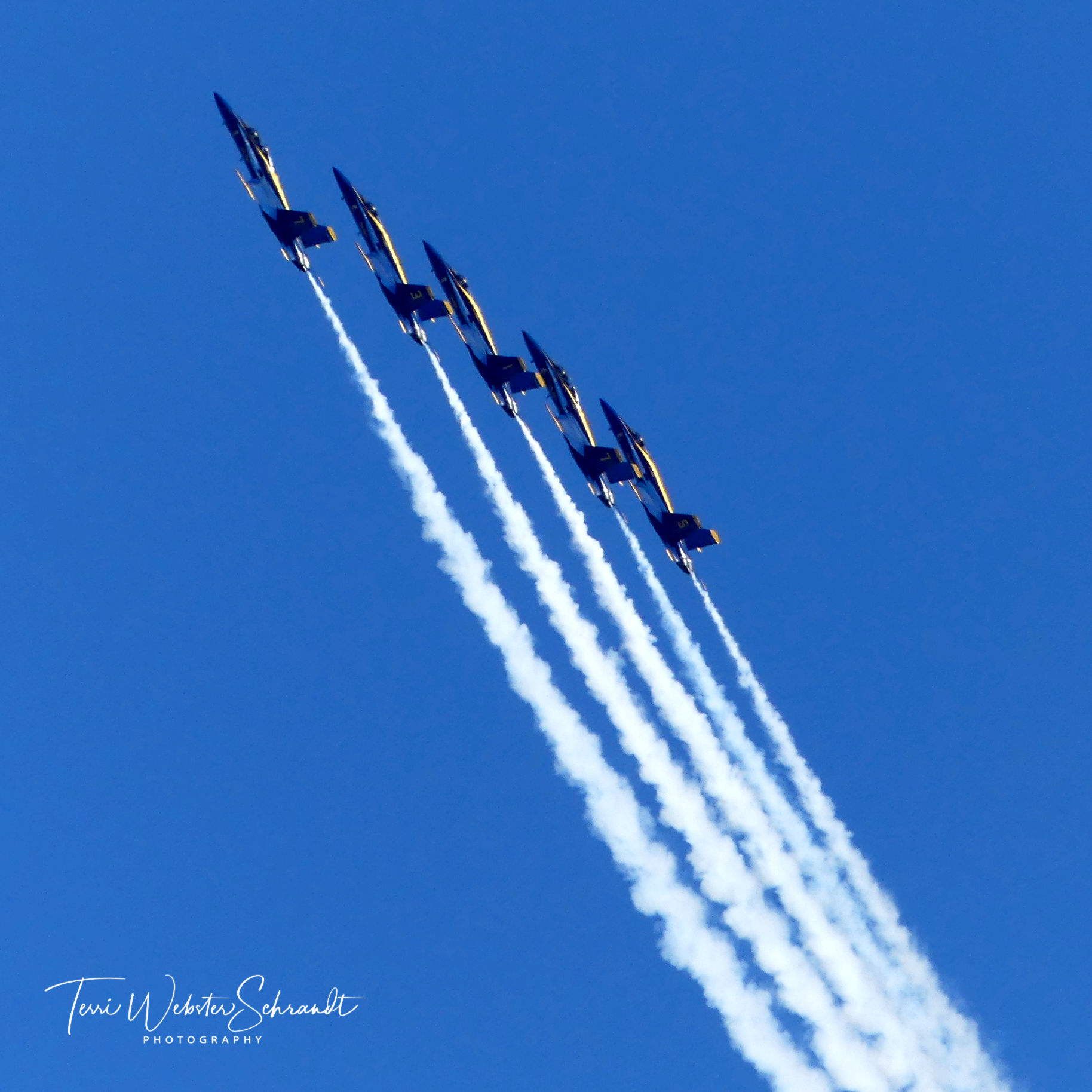 Blue Angels Air Show Sacramento