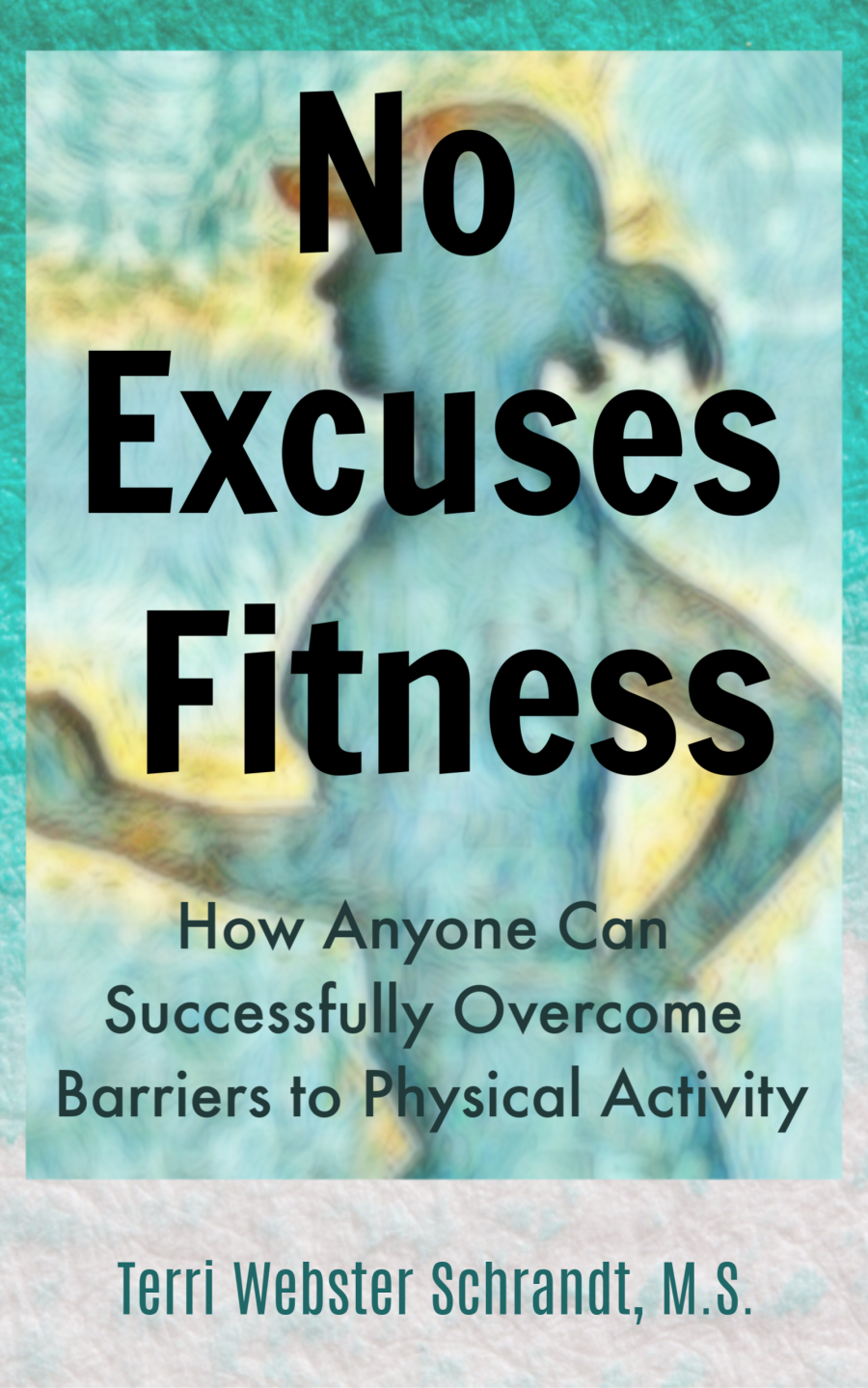 No Excuses Fitness Cover