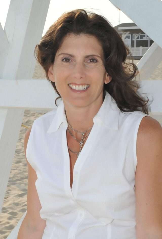 Author Joyce Shulman