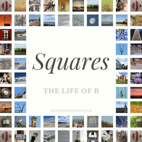 squares photo challenge