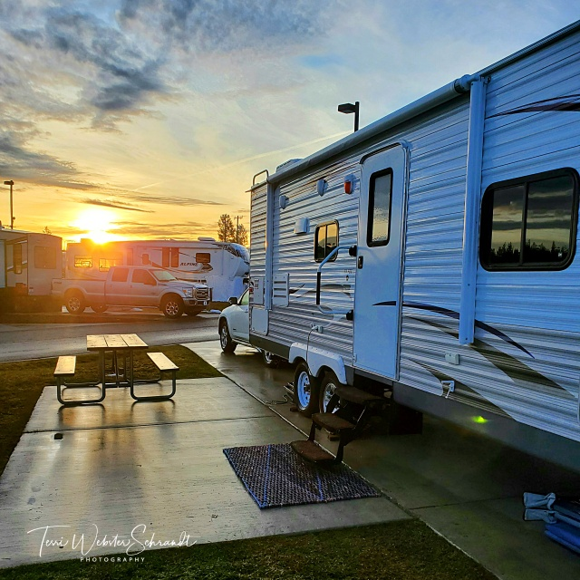 RV Camground home