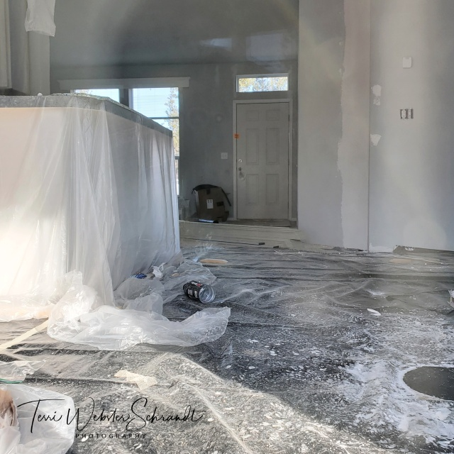 manufactured home interior work