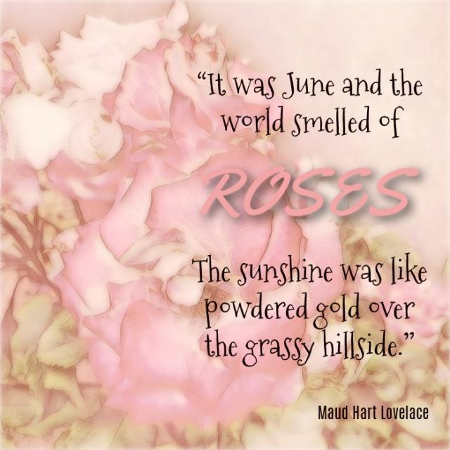 Roses quote
